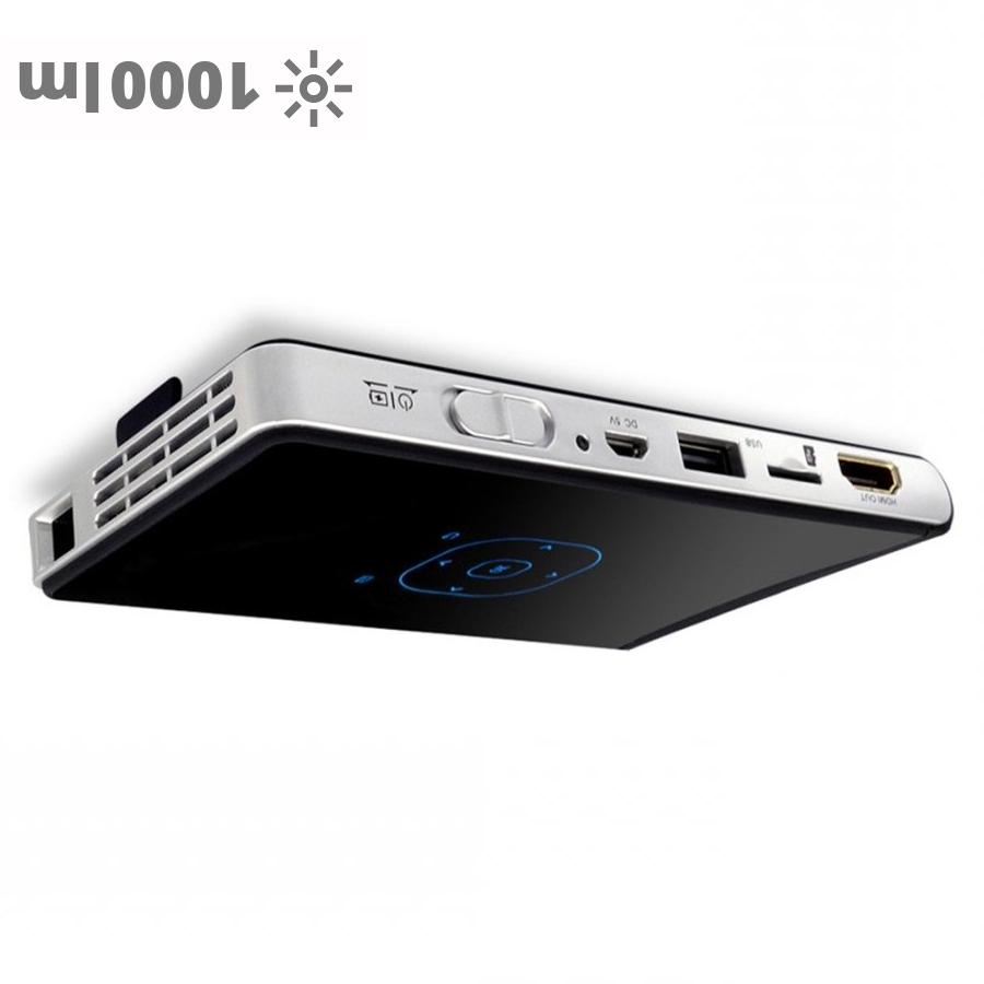 Thundeal dlp100wm portable projector