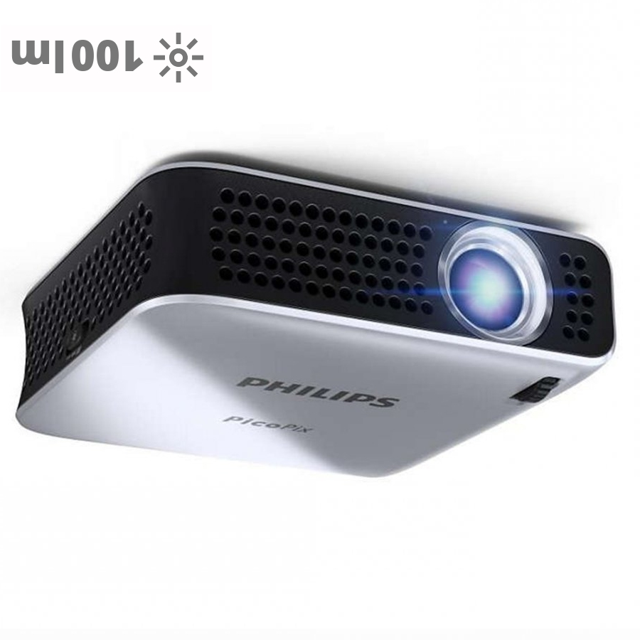 Philips PicoPix PPX4010 portable projector