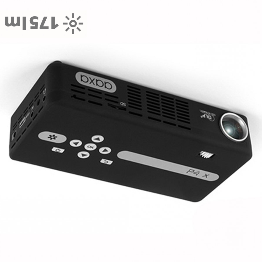 AAXA Technologies P4-X portable projector