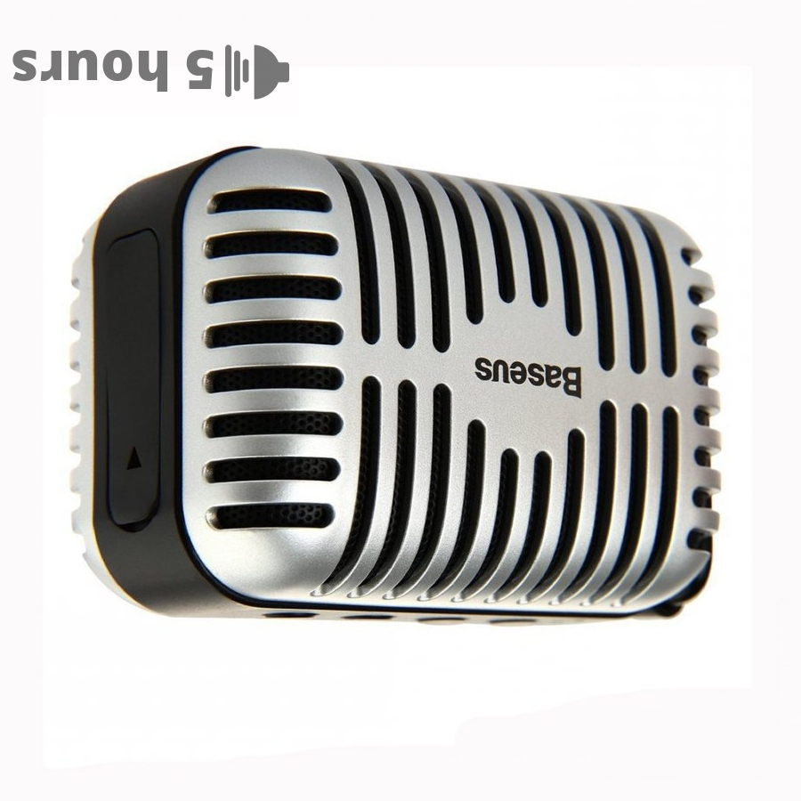 BASEUS TSBTMINI-0S portable speaker