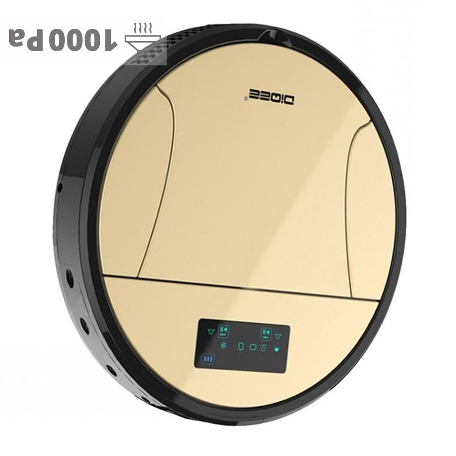 DIQEE 350 robot vacuum cleaner