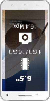 DOOGEE Max DG650S smartphone
