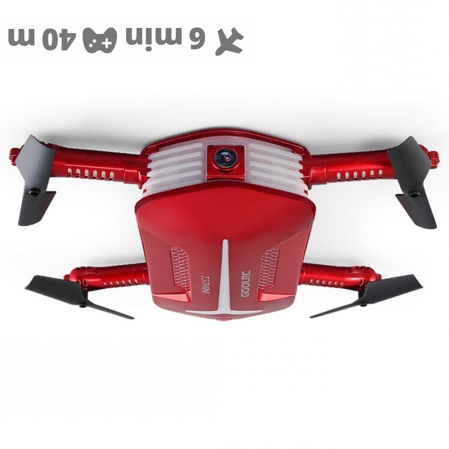 GoolRC T37 drone