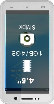 THL W100 smartphone