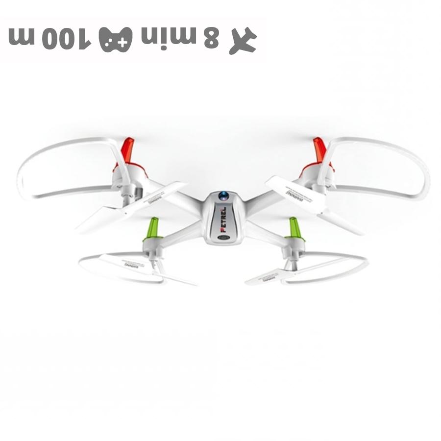 Helicute H820HW drone