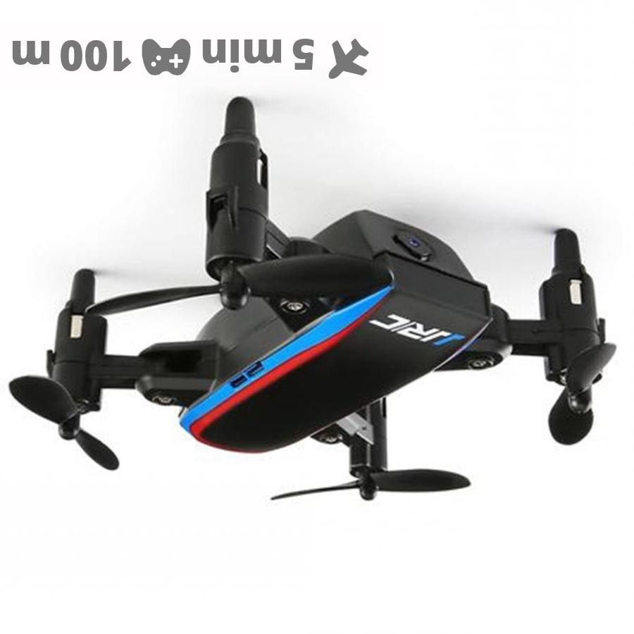 JJRC H53W drone