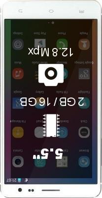 Ecoo Shining Pro smartphone