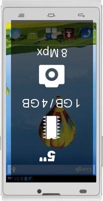 ZTE Blade L2 smartphone