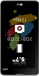 LG Stylus 2 Plus K535N smartphone