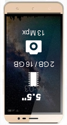 HiSense F23 smartphone
