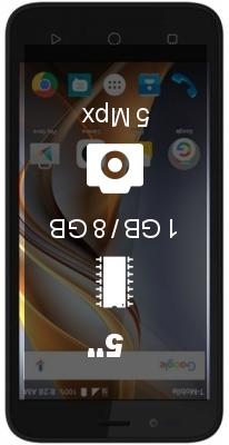 Coolpad Catalyst smartphone
