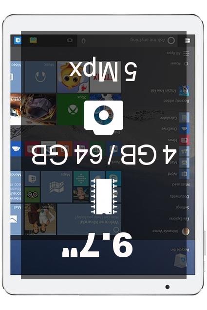 Teclast X98 Pro tablet