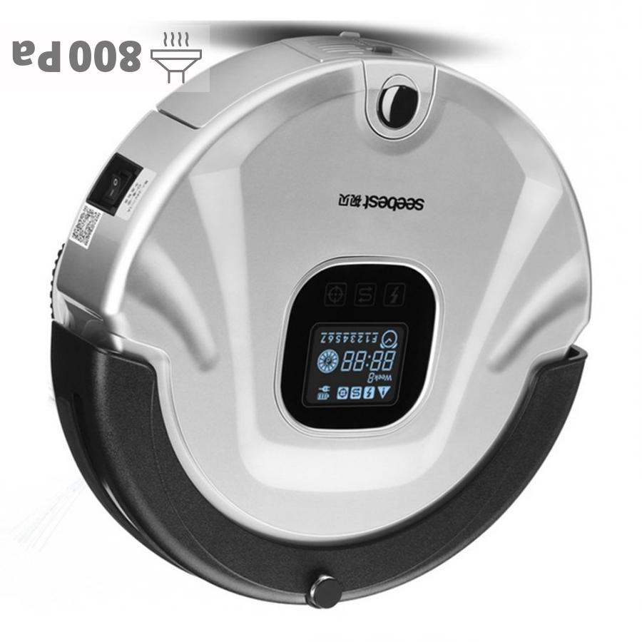 Seebest C565 EVA 2.0 robot vacuum cleaner