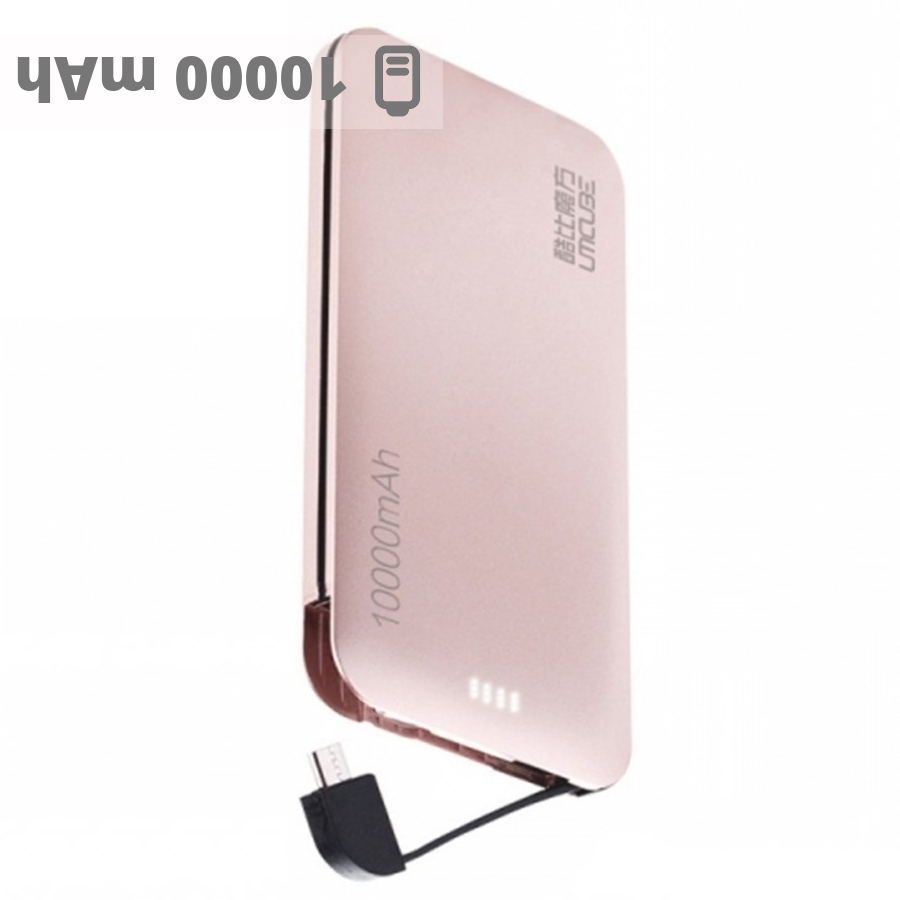 Cube UMCUBE M101 power bank