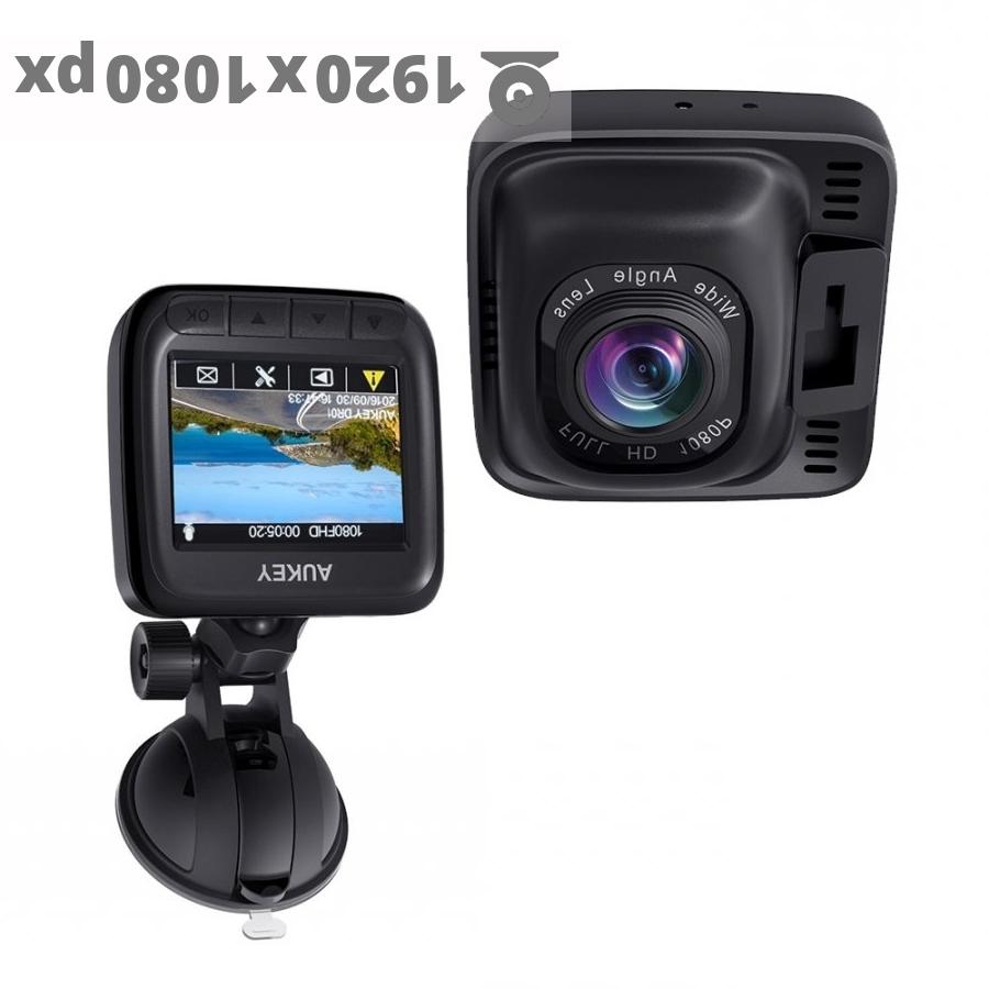 Aukey DR-01 Dash cam