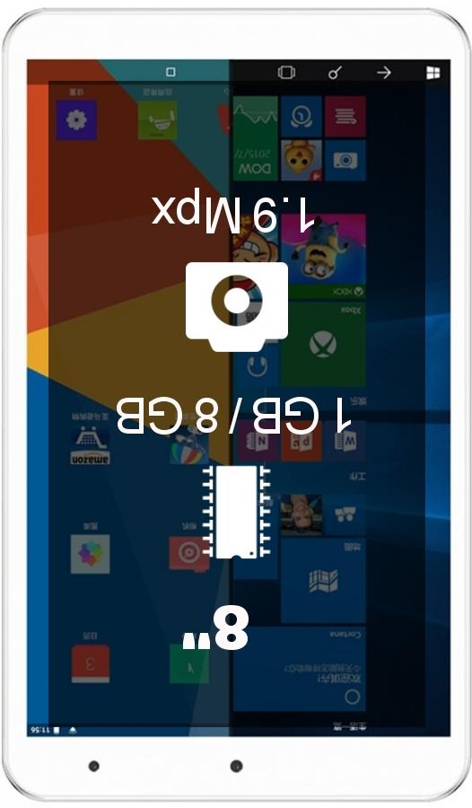 Onda V80 Octa Core tablet