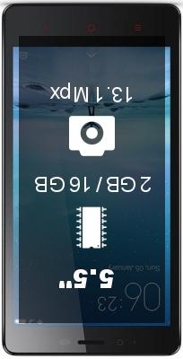 Xiaomi Redmi Note Prime smartphone