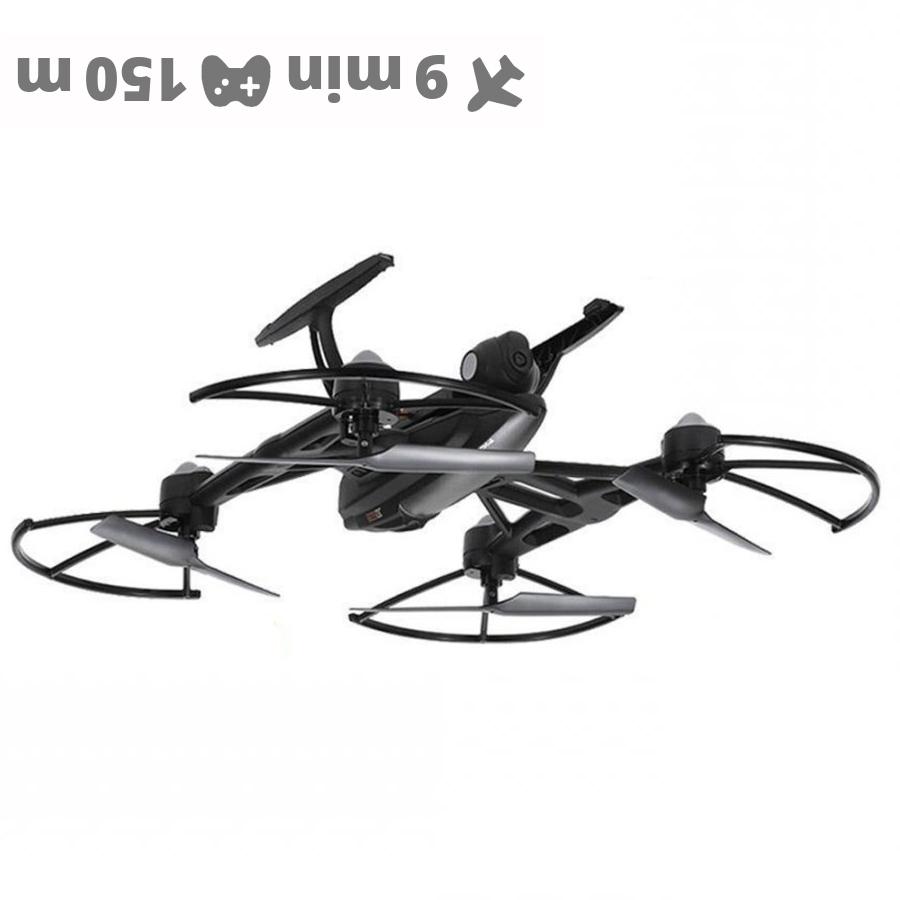 JXD 509G drone