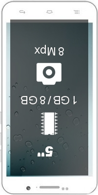 Zopo ZP320 smartphone