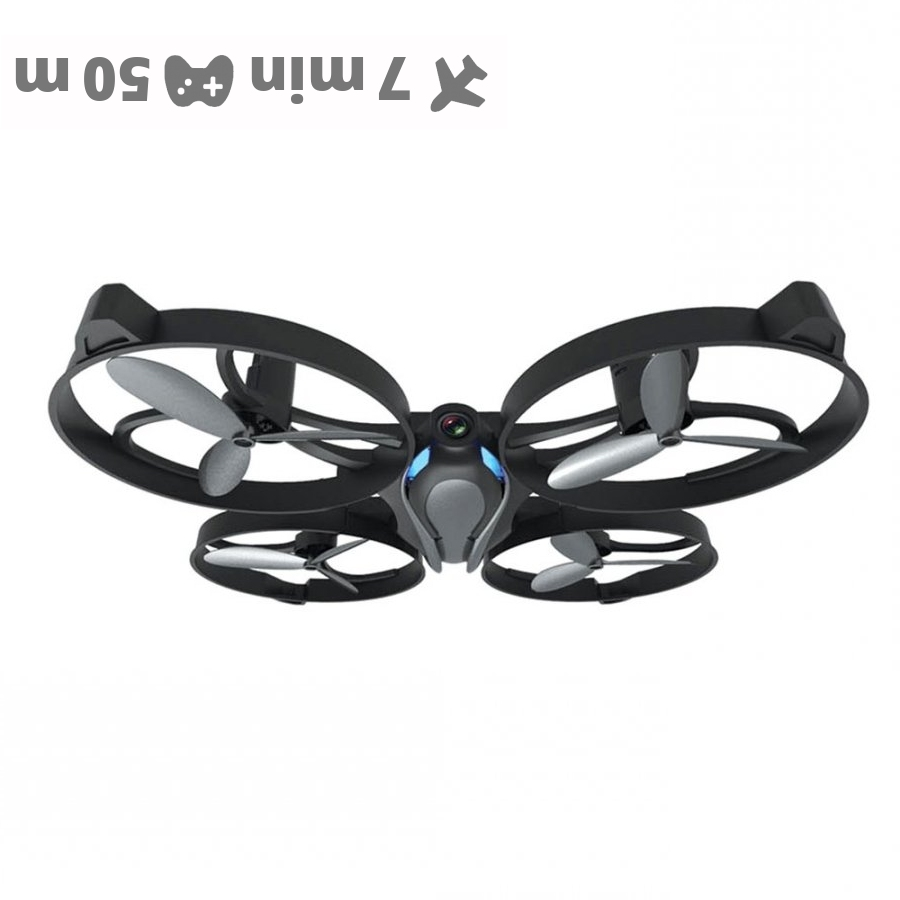 I Drone i3s drone