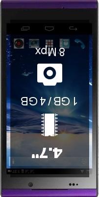 InFocus M310 smartphone