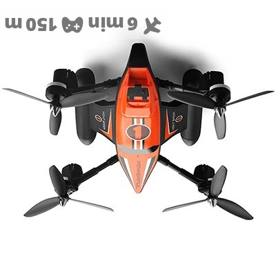 WLtoys Q353 drone