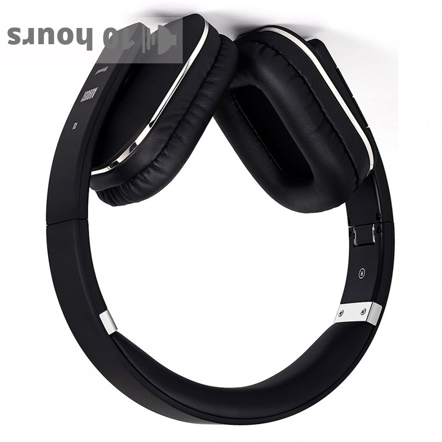 August EP650 wireless headphones