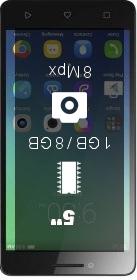 Lenovo K10 1GB 8GB smartphone