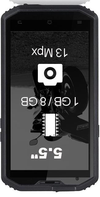 NO.1 X-men X2 smartphone