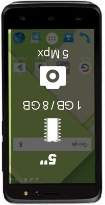 Xolo Era 2 smartphone