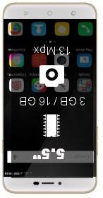 Coolpad TipTop Pro2 3GB 16GB smartphone