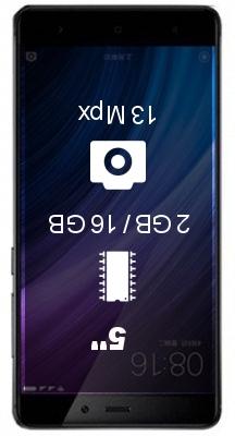 Xiaomi Redmi 4 MSM8940 smartphone