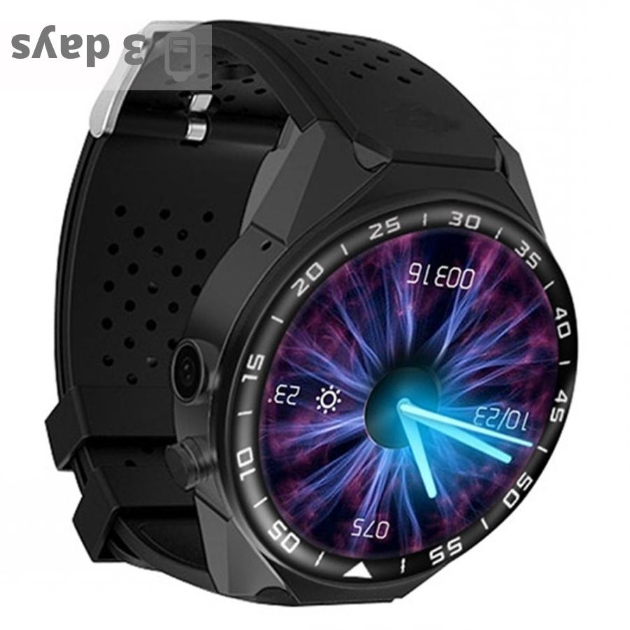 ZGPAX S99C smart watch