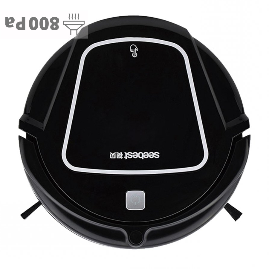 Seebest D730 robot vacuum cleaner