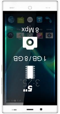 Walton Primo HM2 smartphone