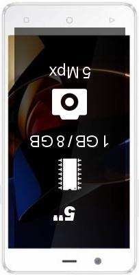 Swipe Elite 2 Plus smartphone