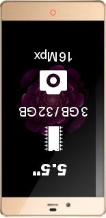 ZTE Nubia Z9 Max Elite 32GB smartphone