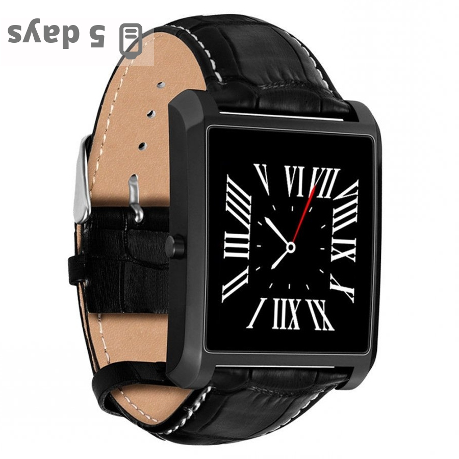 LEMFO LF20 smart watch