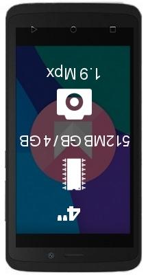 Zopo Color M4i smartphone