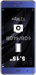 Xiaomi Mi6 6GB 64GB smartphone