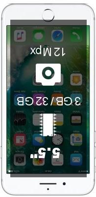 Apple iPhone 7 Plus 32GB smartphone