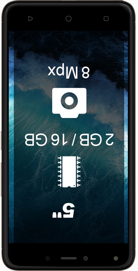 Tecno WX4 Pro smartphone