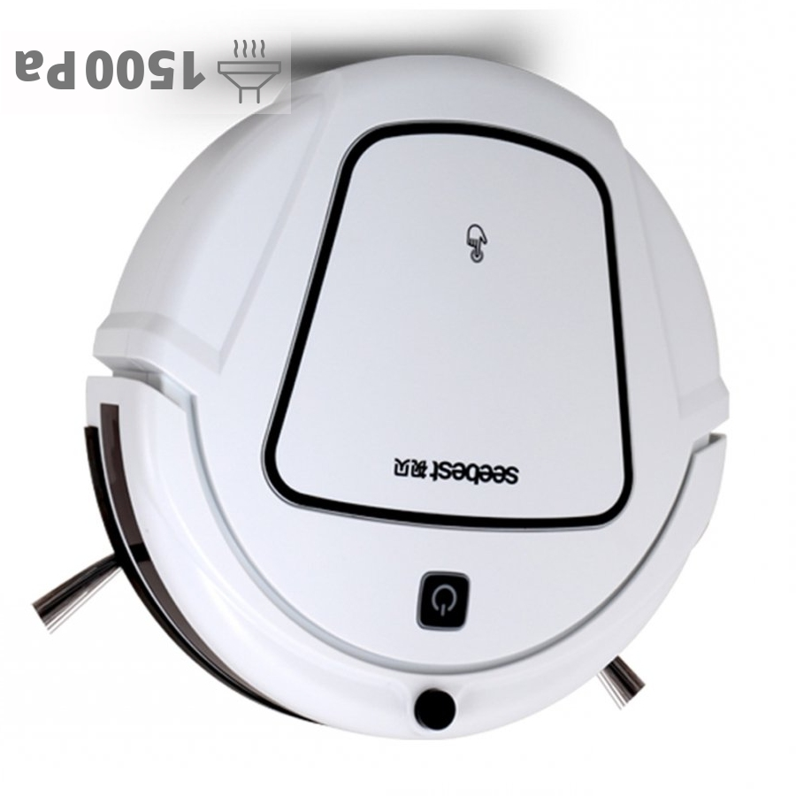 Seebest D720 robot vacuum cleaner