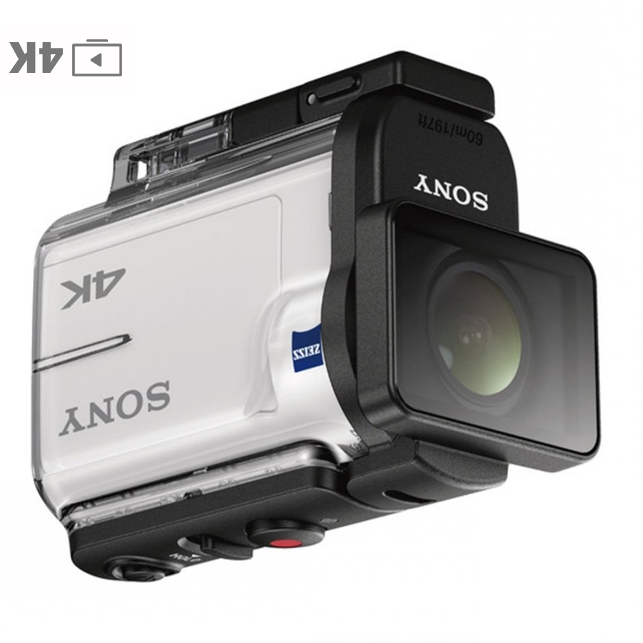 SONY FDR-X3000 action camera