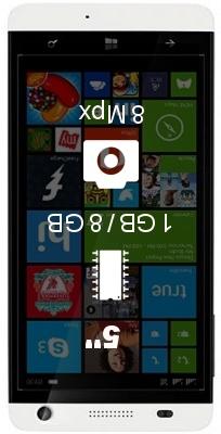 Xolo Win Q1000 smartphone