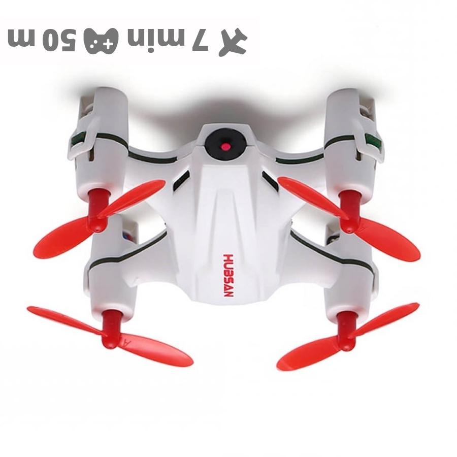 Hubsan H002 drone