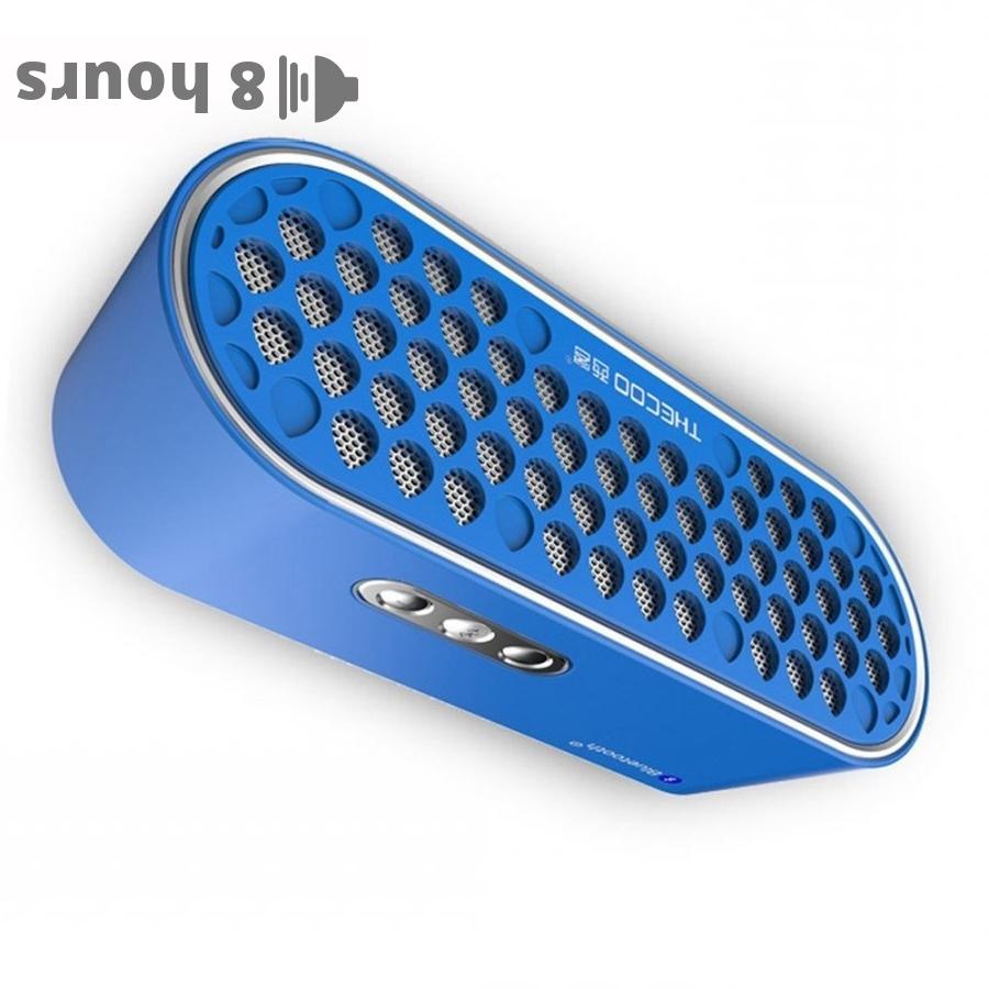 THECOO BTA520 portable speaker