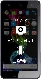Archos 55b Platinum smartphone