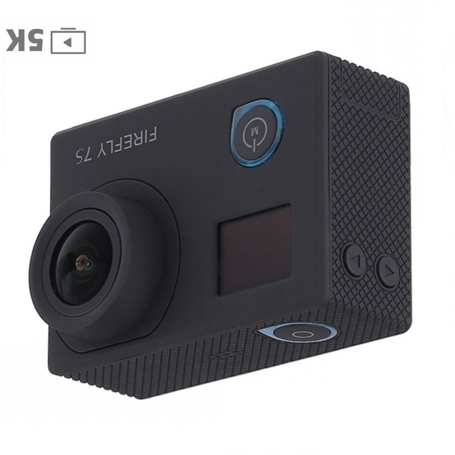 Hawkeye Firefly 7S action camera