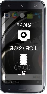 UHANS A101 - smartphone